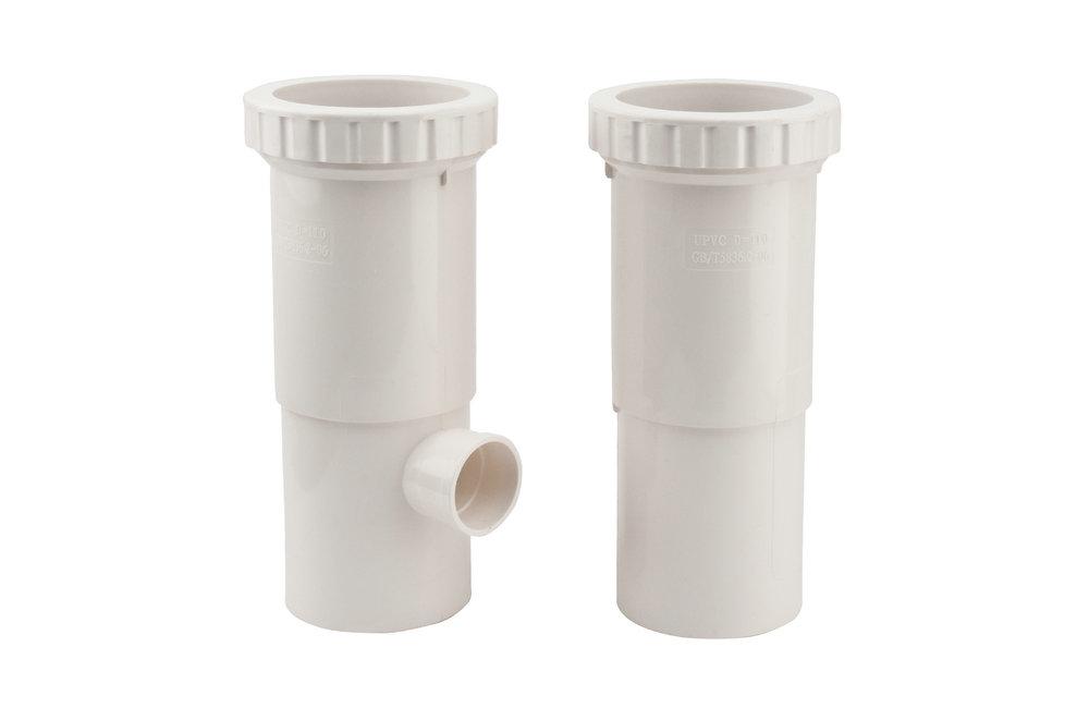 内插式伸缩节-插积水器
