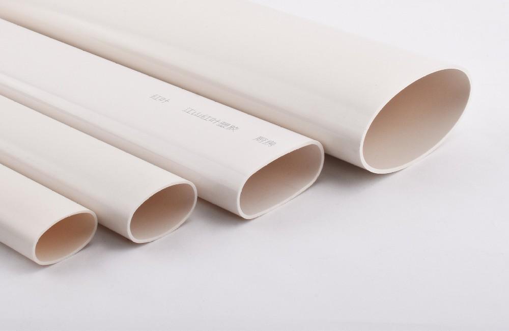 为什么PVC排水管已被越来越广泛的运用